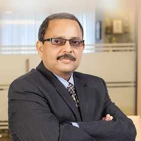 Jagat Pal Singh