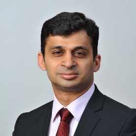 Abhishek Chandra