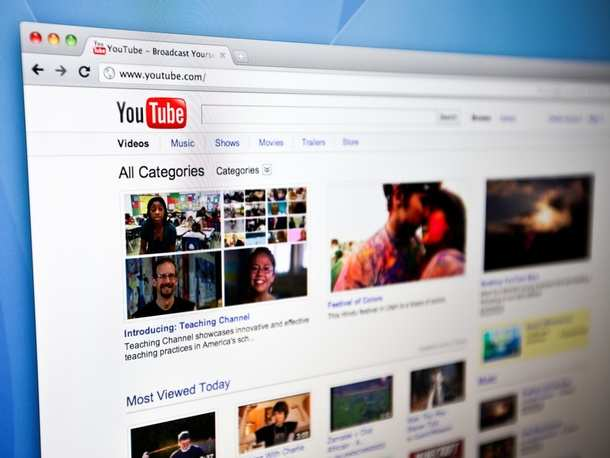 YouTube - What makes YouTube the most preferred advertising