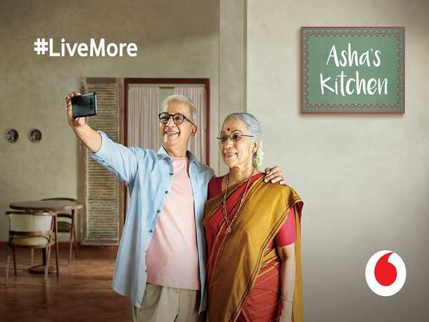 Image result for #livemore ad