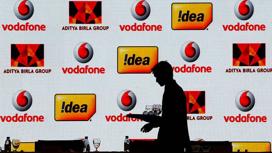 A merger without a plan wasn't a good Idea for Vodafone