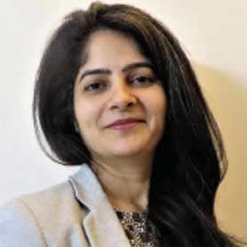 Shaveta Wadhera