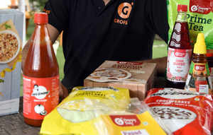 Online grocery News - Latest online grocery News