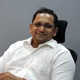 Shashank Sathe