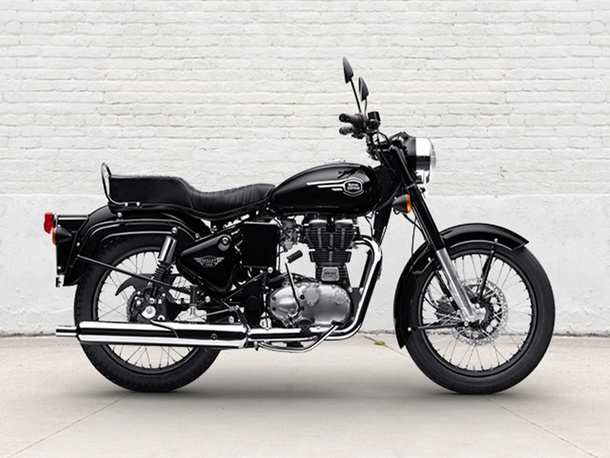Ad Campaign - Royal Enfield launches ad campaign for new