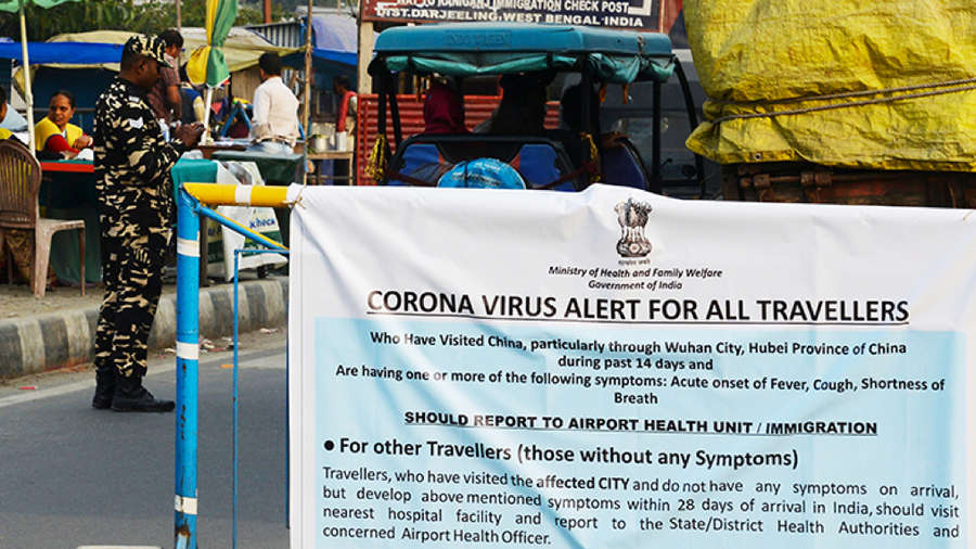 Just a sneeze away, coronavirus could put India's health-emergency readiness to its toughest test