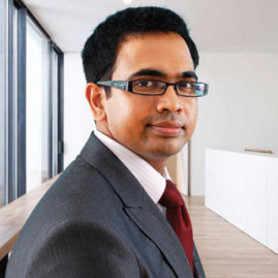 Mayank Bhargava