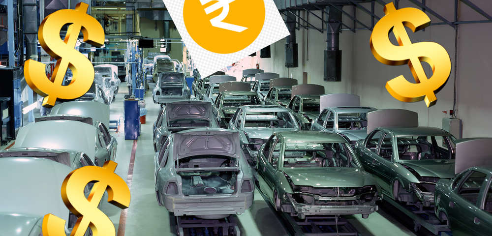 Indian auto industry's profitability: ETAuto Originals: An anatomy of the Indian  auto industry, Auto News, ET Auto