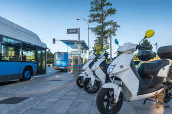 Shared mobility News - Latest shared mobility News