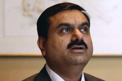 adani to invest 50 70 bn in green energy over next decade gautam adani