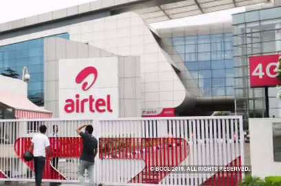 airtel invests rs 100 crore to launch security intelligence center forms cyber security tie ups with global vendors