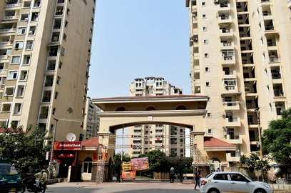 amrapali buyers asked to take approval before spreading any message