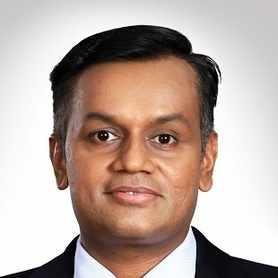 Anand Laxshmivarahan R