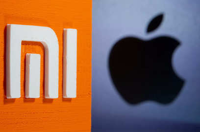 apple regains 2nd spot in global smartphone market xiaomi slips to 3rd canalys