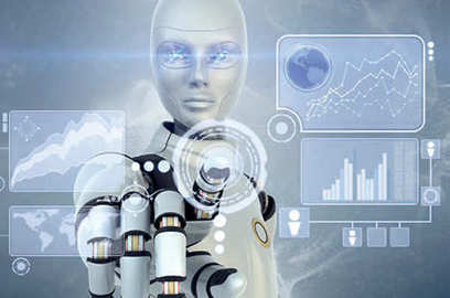 banks roll out robots as pandemic shakes up it plans