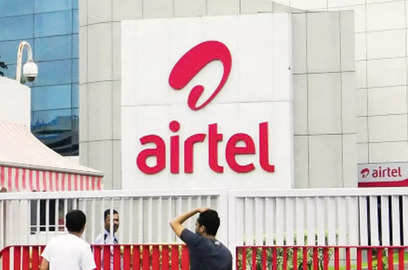bharti airtel raises rs 5246 85 crore in first tranche of rs 21 000 cr rights issue