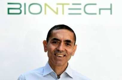 biontech s co founder now among 500 richest people