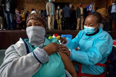 biontech to work with senegal rwanda to make mrna vaccines