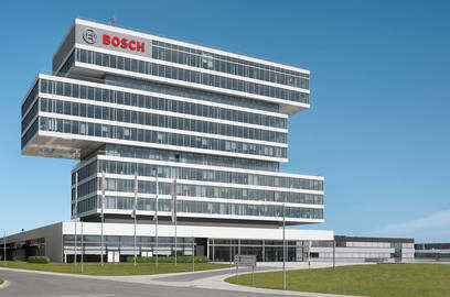 bosch reports net profit of inr 260 crore for q1 reappoints soumitra bhattacharya as md