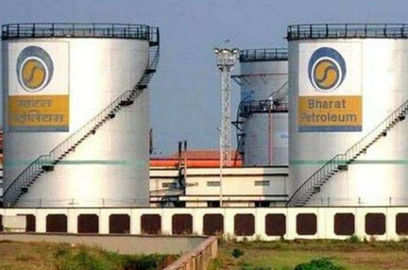 bpcl trust for investment in shares sells scrips worth rs 1 489 cr in bpcl
