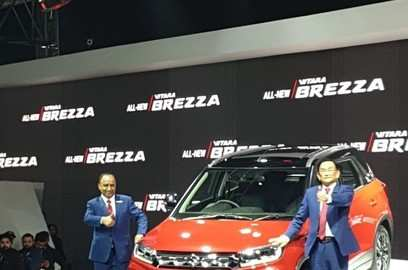 bullish on long term growth story of domestic auto industry despite hiccups maruti suzuki