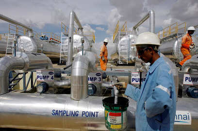 cairn oil gas starts production from tight oil project in rajasthan