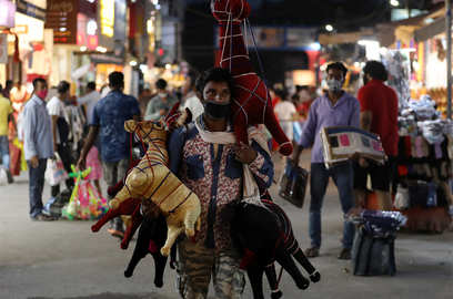 can india be a toy hub of the world as pm modi has exhorted it s a tough game