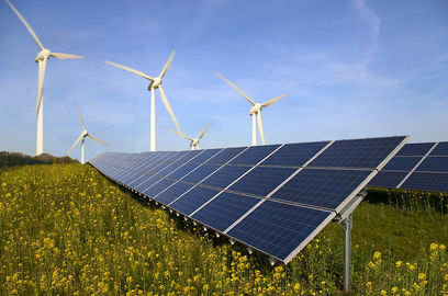 chief ministers pledge support to renewable energy cheer investors
