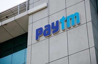 china s ant considers paytm stake sale amid tensions with india report