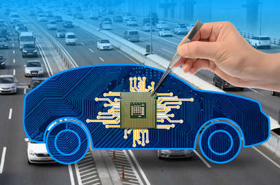 chip shortage to cost automakers 110 billion in revenues in 2021 alixpartners