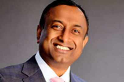 ciena india s president rajesh nambiar quits joins cognizant