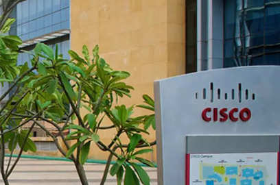 cisco renews lease for over 2 7 million sq ft office space in bengaluru