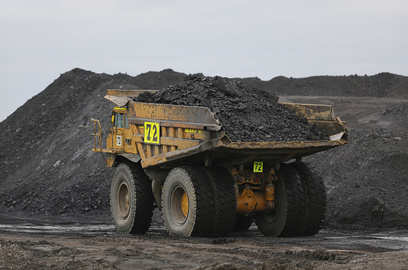 coal helped meet india s record power demand on friday coal india
