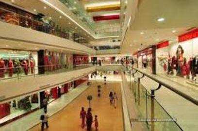 covid 19 shopping mall owners income dips around 50 pc in fy21 on rental waiver