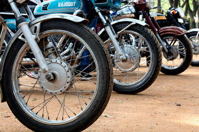 current fiscal may see highest number of model launches royal enfield