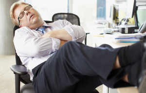 Daytime sleepiness linked with diabetes, cancer risk in elderly: Study