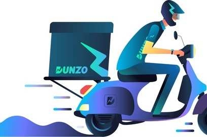 dunzo lands 40 million in funding from new and existing investors