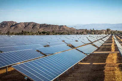 duty taxes to lift solar tariffs to rs 2 6 per unit next fiscal year crisil
