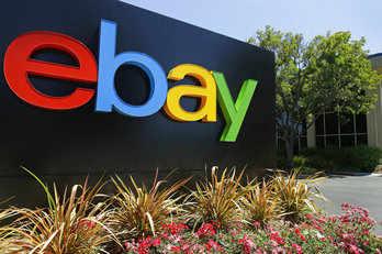 b693792ff4d ebay raises forecast as redesign draws customers boosts ad revenue