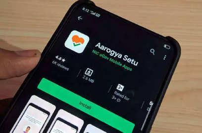 eight organizations and 145 individuals write to govt on concerns on aarogya setu app
