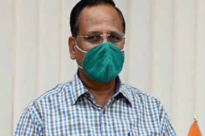 entire delhi to be immunised within a few weeks of covid vaccine availability says satyendar jain