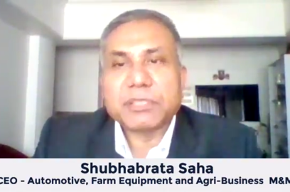 etautofev four megatrends to impact indian farm sector the most tells m m farm division ceo