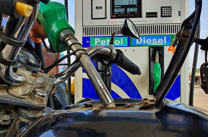 excise duty collection jump 48 percent this fiscal on record hike in taxes on petrol diesel