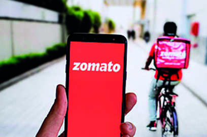 exit of gaurav gupta does not warrant any disclosure under listing regulations zomato