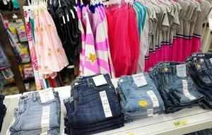 Image result for Fashion and lifestyle brands want their share of GST gains from department chains