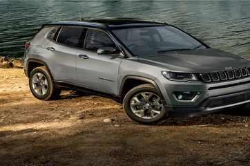 Jeep Compass News Latest Jeep Compass News Information