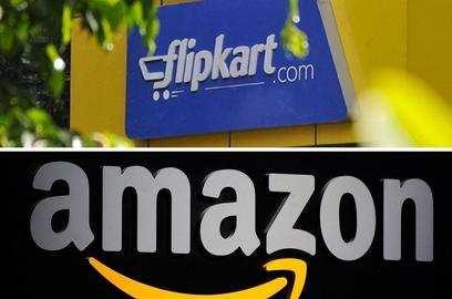 flipkart amazon set to intensify battle in festive season