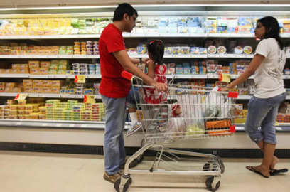 fmcg sales set for double digit rise in q2