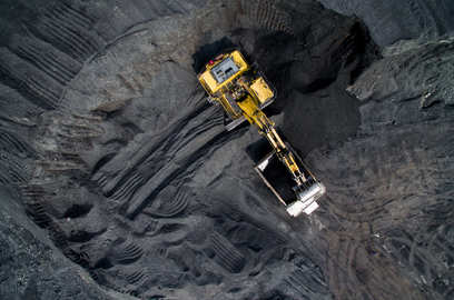 foreign firms shun indian coal mine auctions 40 of mines find no takers