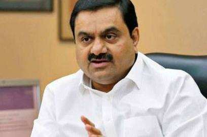 gautam adani says group to invest 20 billion on clean energy technology in 10 years
